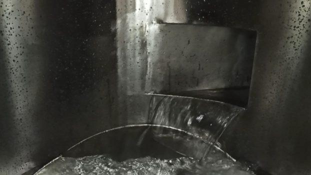 Odpylacz-mokry